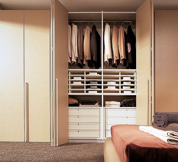 Коридор и встроенный шкаф - как лучше сделать? - страница 2 .